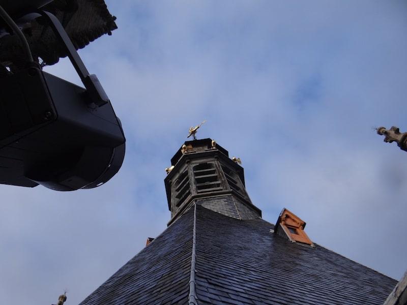 Belfort van Ieper